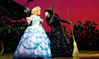 Wicked's appeal proves evergreen   Transmedia: Storytelling for the Digital Age   Scoop.it
