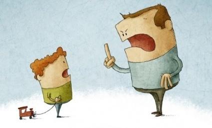 5 heridas emocionales de la infancia que persisten cuando somos adultos. | Espacios Multiactorales | Scoop.it