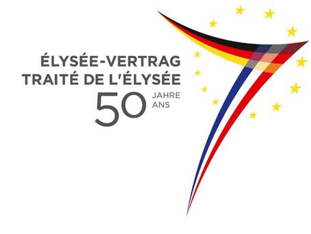 1 - 50ème anniversaire du Traité de l'Elysée… Et maintenant ? | [Revue web] La relation franco-allemande | Scoop.it