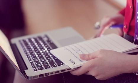 ¿Cuál el mejor gestor de notas? Lo buscamos entre cinco candidatos | Herramientas digitales | Scoop.it