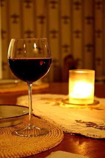New evidence on how compound found in red wine can help prevent cancer | KurzweilAI | Longevity science | Scoop.it