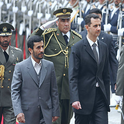 Iran to Extend Gas Pipeline to Iraq, Syria | From Tahrir Square | Scoop.it
