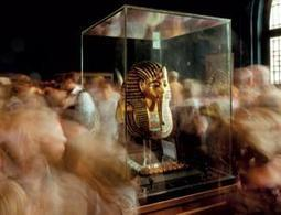 Tutankhamun's death and the birth of monotheism | Ancient Religion & Spirituality | Scoop.it