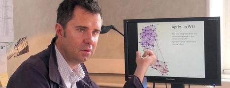La science des réseaux, vue par Raphaël Suire | Université de Rennes 1 | creativity101 | Scoop.it