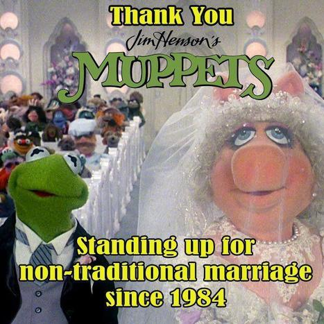 Conservative Media Attack The Muppets | Nonprofit Media | Scoop.it