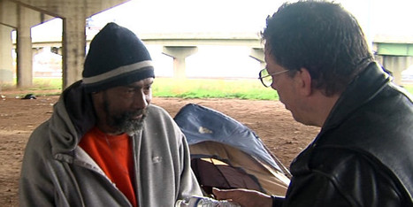 Pastor Banned From Feeding Homeless Because He Doesn't Have A Food ... - Huffington Post | Working and serving the new homeless | Scoop.it