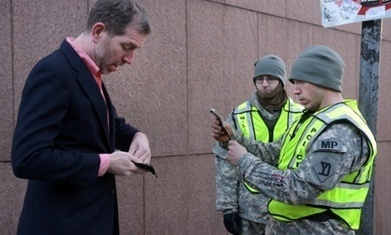 No Patriot Act II: Americans choose civil liberties over security laws | up2-21 | Scoop.it