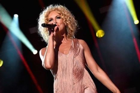 Little Big Town's Kimberly Schlapman and Family Welcome New Member | Country Music Today | Scoop.it