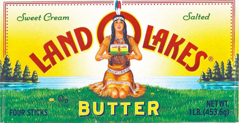 Project MUSE - Advertising & Society Review - Images of Native Americans in Advertising | Native Americans and Mesopotamia | Scoop.it