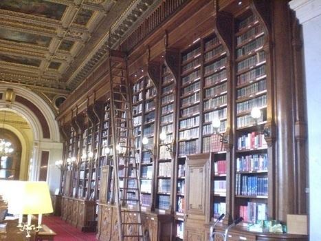 Bibliothèques : aucun modèle ne fonctionne pour le prêt d'ebooks | Bibliothèque | Scoop.it