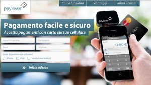 Arriva payleven, l'innovazione per pagare con smartphone e tablet | Creativity as changing tool | Scoop.it