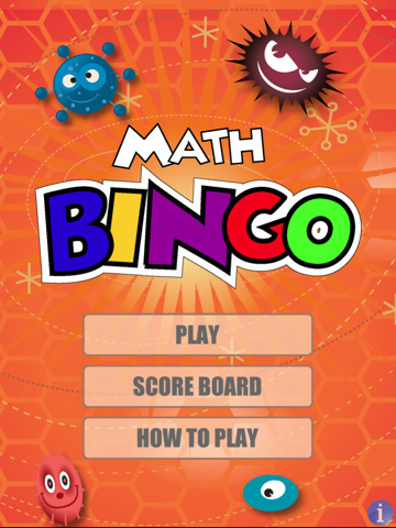 App Store - Math Bingo | Apps for your class | Scoop.it