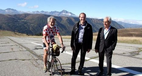 Le retour du Tour de France à Peyragudes | Louron Peyragudes Pyrénées | Scoop.it