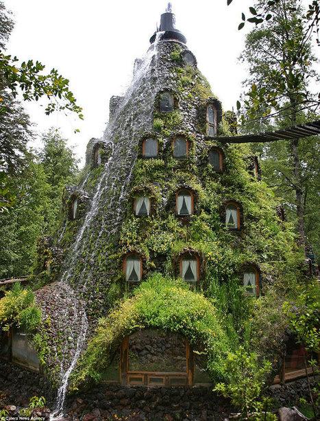 50 hôtels exotiques qui vous donneront envie de parcourir le monde   Music, Videos, Colours, Natural Health   Scoop.it
