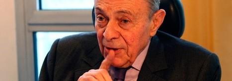 Michel Rocard : «Travailler plus collectivement, mais moins individuellement. Voilà la solution»   News from France   Scoop.it