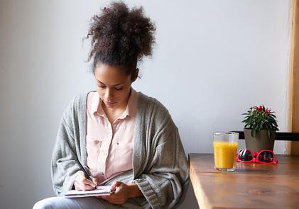Tips to get started writing   memoir writing   Scoop.it