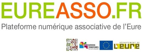 Lancement de la version EureAsso.fr V2 ! | Eureasso.fr | Scoop.it