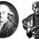 The 13 Most Radical Education Thinkers of All Time | Online Universities | food en drinks for creative brains - Arteveldehogeschool, Ghent | Scoop.it