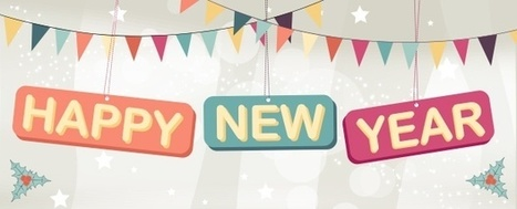 Webquest: New Year | English Stuff | Scoop.it