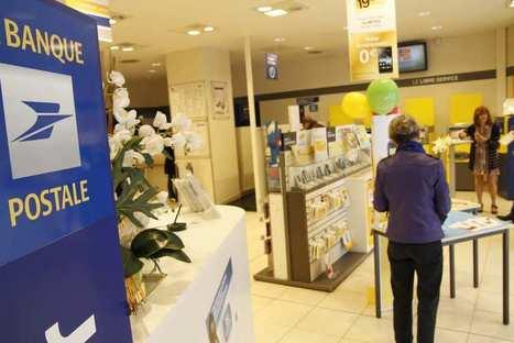 La Banque Postale se lance dans le «crowdlending» aux PME | Les Postes et la technologie | Scoop.it