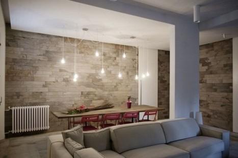 Casa MS_SM by msX2 [architettura] | Interior Design and Architecture | Interior & Decor | Scoop.it