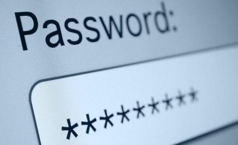 Top 10 des Mots de passe les plus utilisés en 2016 | Référencement internet | Scoop.it
