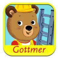 Apps voor (Speciaal) Onderwijs - Nieuw: app Bezig beertje op de bouwplaats | Apps en digibord | Scoop.it