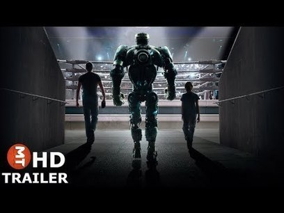 Real Steel Movie Download In Hindi