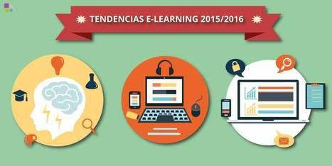 Tendencias educativas en e-Learning para 2015 y 2016 | E-learning del futuro | Scoop.it