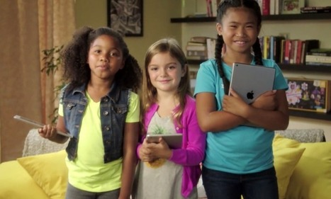 GoldieBlox, The Toymaker Trying To Get Girls Hooked On Engineering   3D Virtual-Real Worlds: Ed Tech   Scoop.it