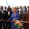 Actualités autour de Dominique Ouattara, la Première Dame de Côte d'Ivoire