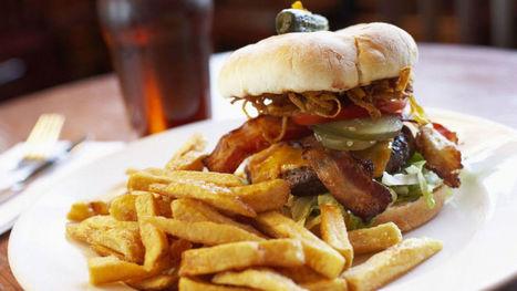 La mauvaise alimentation, pire que l'alcool et les drogues réunis | Actu Santé et alternatives | Scoop.it
