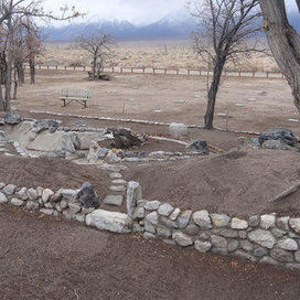 Restoring the Historic Japanese Gardens of Manzanar | National Trust for Historic Preservation | Japanese Gardens | Scoop.it