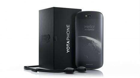Le YotaPhone 2 en avant-première chez NRJ Mobile | TechRevolutions | Scoop.it