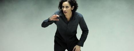 Rachida Brakni : « Je n'abandonnerai jamais le théâtre »   Revue de presse théâtre   Scoop.it