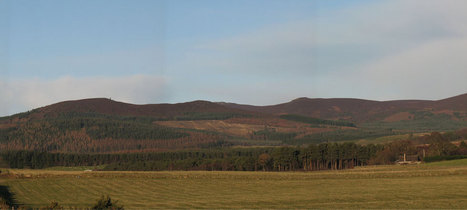 The Bennachie colonists rise again : Archaeology News from Past Horizons | Archaeology News | Scoop.it