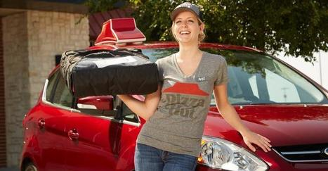 Pizza Hut pledges to fill 11,000 jobs | itsyourbiz | Scoop.it