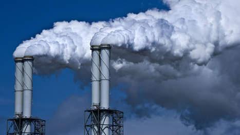 Oproep 64 hoogleraren: Sluit alle kolencentrales   VPRO Tegenlicht   Scoop.it