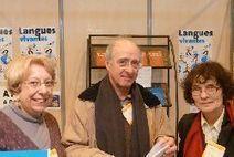 Expolangues 2012 : un recentrage sur le français...   TICE et italien - AU FIL DU NET   Scoop.it