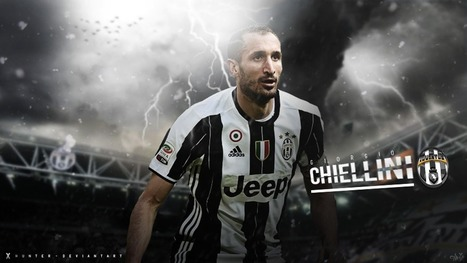 Giorgio Chiellini Hd Images In All About Wallpapers Scoopit