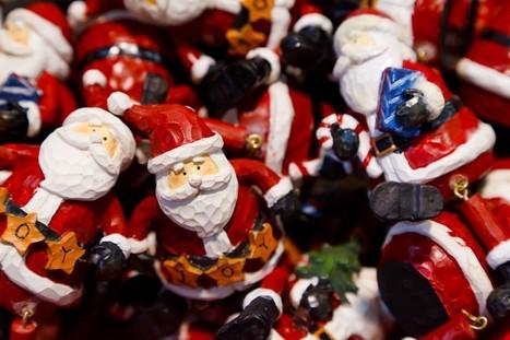 Keine Angst vor der Weihnachtsfeier! Eine Checkliste gibt Ihnen Sicherheit!   Job und Karriere   Scoop.it