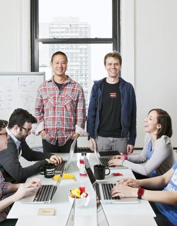 The community builders of the New Metropolis | #eLearning, enseñanza y aprendizaje | Scoop.it