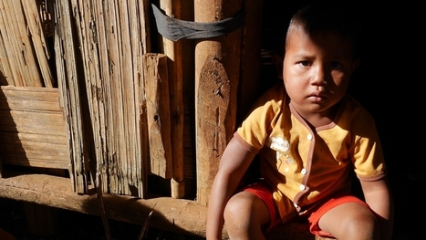 Malaysia's forgotten indigenous children   Malaysian Things   Scoop.it