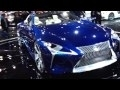 At The LA Auto Show, Lexus Debuts A 500-Horsepower Hybrid - Forbes | Go Green Save Our Planet | Scoop.it