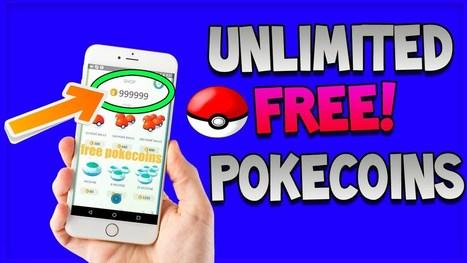 Pokemon Go Coins Hack Free Pokemon Go Coins