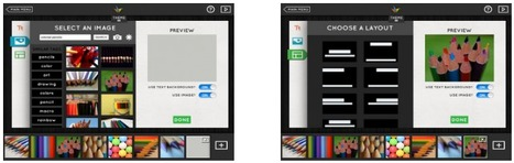 Apps in Education: Haiku Deck - Presentation Trump Card | Tablets K-12 | Scoop.it