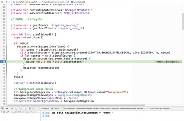 Grand Central Dispatch Tutorial for Swift: Part 2/2 | iPhone and iPad development | Scoop.it