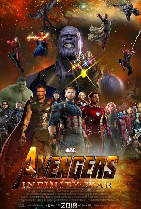 Avengers age of ultron review – a mere been-there-done-that affair.