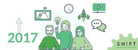Las habilidades que su equipo de eLearning necesita del 2017 en adelante... | Edumorfosis.it | Scoop.it