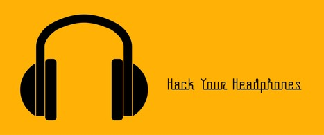 Hack Headphones Contest - Last Days via @Moon_Audio | Contests and Games Revolution | Scoop.it